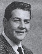 Walter Bud Richards